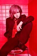Drums: ritsu (律) | Gossip (ゴシップ) -大日本鬼端児組 悪童会に占拠されゴシップ-