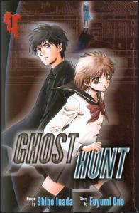 Ghost Hunt